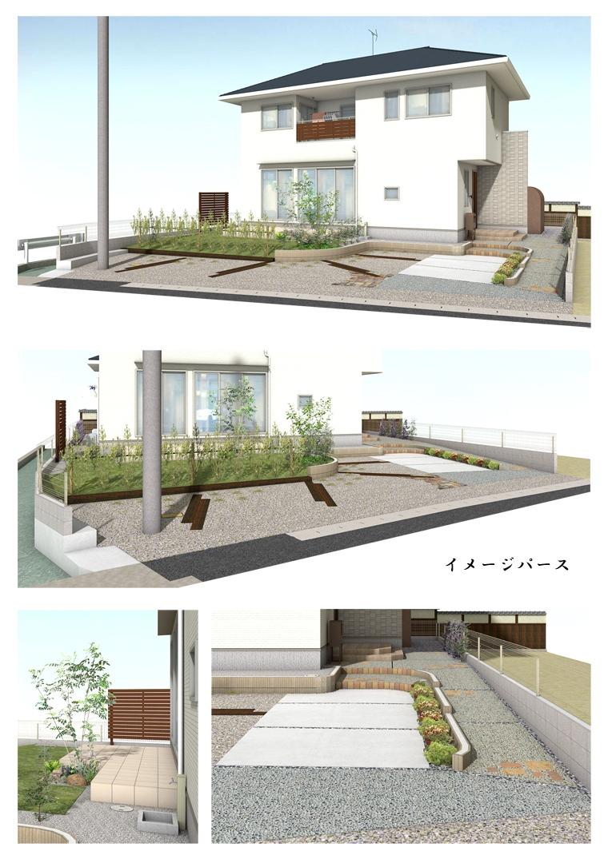 岡山市中区 M邸