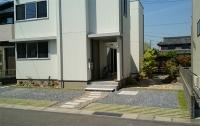 岡山市中区 F邸