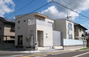 岡山市S邸
